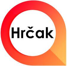 Hrčak logo